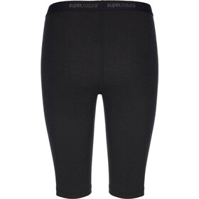super.natural Base Short Tight 175 Sous-vêtement Femme, caviar